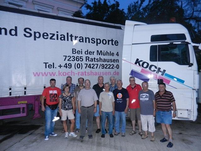 2 - Transport
