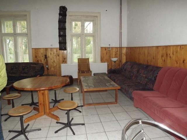 4 - Wohnzimmer neu