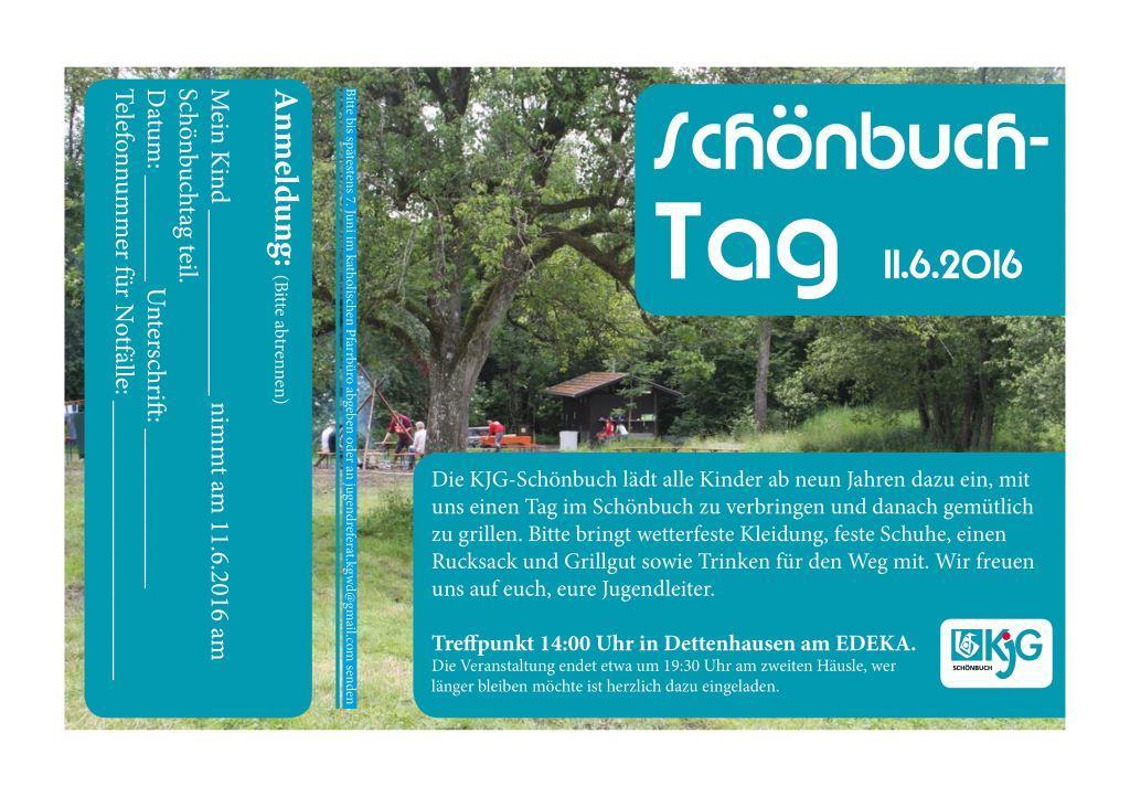 2016-06-11 Schönbuchtag